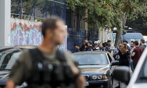 Πλατεία Βάθης: Περισσότερα από 130 άτομα στο Αλλοδαπών από την επιχείρηση της ΕΛ.ΑΣ. σε κτήριο