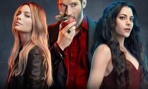 «Lucifer»: 10 ξεκαρδιστικά gifάκια από τη σειρά και πώς να τα χρησιμοποιήσεις