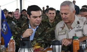 Αποκάλυψη - «βόμβα» από Αποστολάκη: Παραλίγο να είχαμε νέα Ίμια – Είχα ενημερώσει τον Τσίπρα