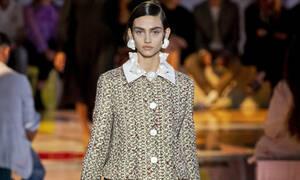 Τα 20 looks που μας ενθουσίασαν από την ανοιξιάτικη συλλογή 2020 του Οίκου Prada