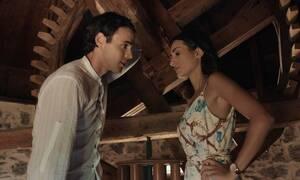 Αστέρια στην άμμο: Η πρόταση γάμου και η ... εκδίκηση