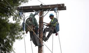 Καβάλα: Διακοπές ρεύματος την Παρασκευή