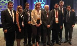Το ΕΚΠΑ στο παγκόσμιο συνέδριο για το πολλαπλούν μυέλωμα στη Βοστώνη