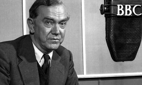 Συγκλονιστική ιστορία: Ο συγγραφέας που επηρέασε τον B' Παγκόσμιο πόλεμο (pics+vid)