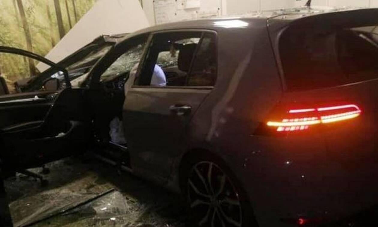 Σοκ: Δολοφόνησαν γνωστό ποδοσφαιριστή στη μέση του δρόμου (pics)
