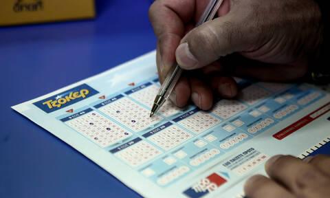 Τζόκερ: Μοιράζει πολλά λεφτά απόψε (19/09) - Οι αριθμοί και τα συστήματα για να τα κερδίσετε