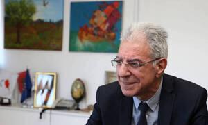 Κύπρος: Ο Πρόδρομου θα απαντά στο messenger για απορίες στο Κυπριακό