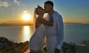 Πάνος Μεταξόπουλος: Η μεγάλη διαφορά ηλικίας με τη σύζυγό του
