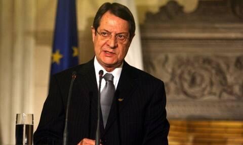 Κύπρος: Συνάντηση Αναστασιάδη με ΥΠΕΞ Ρωσίας και Κίνας στη Νέα Υόρκη
