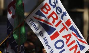 Αντίστροφη μέτρηση για το Λoνδίνο: «Ορόσημο» η Σύνοδος Κορυφής για το Brexit – Τι λέει η Κομισιόν