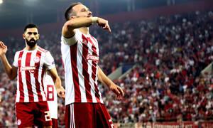 Champions League: Στην κορυφαία ενδεκάδα ο Βαλμπουενά (photo)