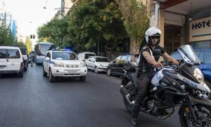 Η ΕΛ.ΑΣ. εντόπισε στα κτήρια της Αχαρνών Σύρο που αναζητείτο για βιασμό ανήλικης