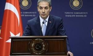 Αδιανόητες απειλές από Τουρκία: «Δεν θα επιτρέψουμε έρευνες στην υφαλοκρηπίδα μας»