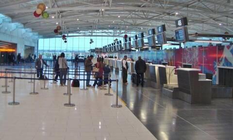 Κύπρος: Συναγερμός στο αεροδρόμιο Λάρνακας από έκρηξη φιάλης