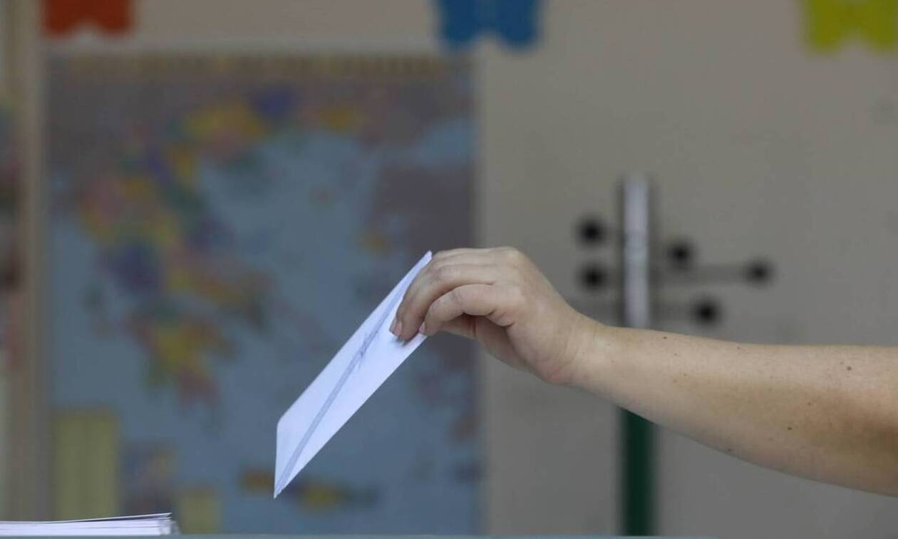 Δημοσκόπηση - «βόμβα»: Αυτή είναι η διαφορά ΝΔ - ΣΥΡΙΖΑ