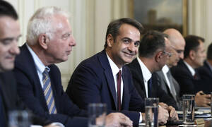 Financial Times για κυβέρνηση Μητσοτάκη: «Οι προοπτικές είναι ευοίωνες»