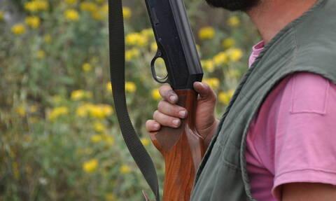 Φθιώτιδα: Κυνηγός πυροβόλησε κατά λάθος συγχωριανό του