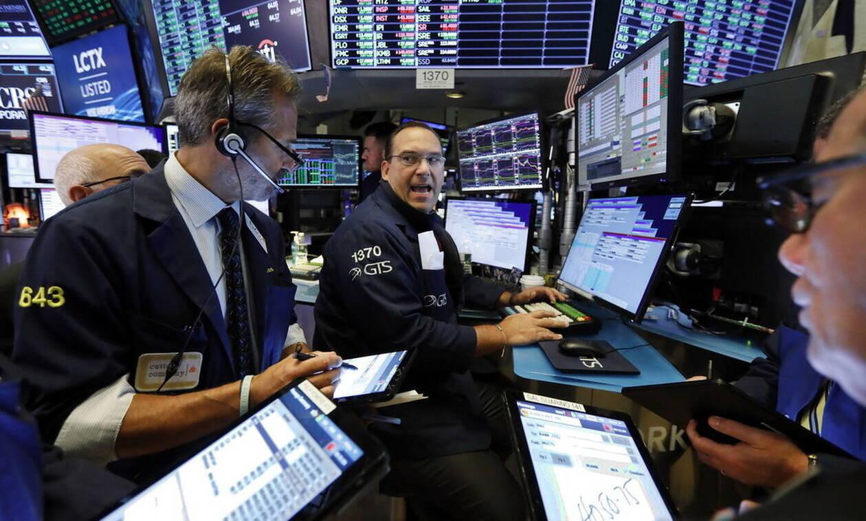 Αβεβαιότητα στη Wall Street - Άνοδος στο πετρέλαιο