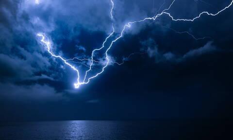 Καιρός - Έκτακτο δελτίο ΕΜΥ: Συνεχίζονται τα έντονα καιρικά φαινόμενα - Προσοχή τις επόμενες ώρες
