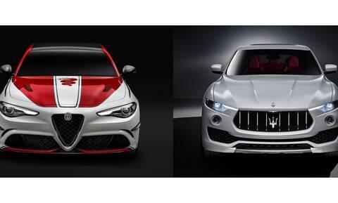 Οι Κινέζοι της Geely θα αγοράσουν τις Alfa Romeo και Maserati;
