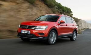 Το νέο Volkswagen Tiguan Allspace στην Ελλάδα με 7 θέσεις και από 34.910 ευρώ
