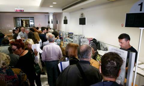 Αναδρομικά: Ποιοι θα πάρουν από 660 έως 7.000 ευρώ - Πότε θα μπουν τα χρήματα στους λογαριασμούς