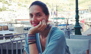 Νόνη Δούνια: Ο γιος της γιορτάζει σήμερα - Δείτε πώς του ευχήθηκε (pics)