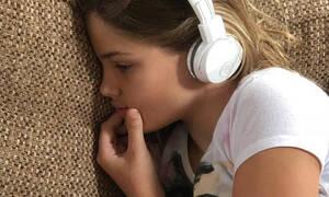Η έφηβη κόρη της Anna Nicole Smith είναι ο κλώνος της μαμάς της και μάντεψε με τι θέλει να ασχοληθεί