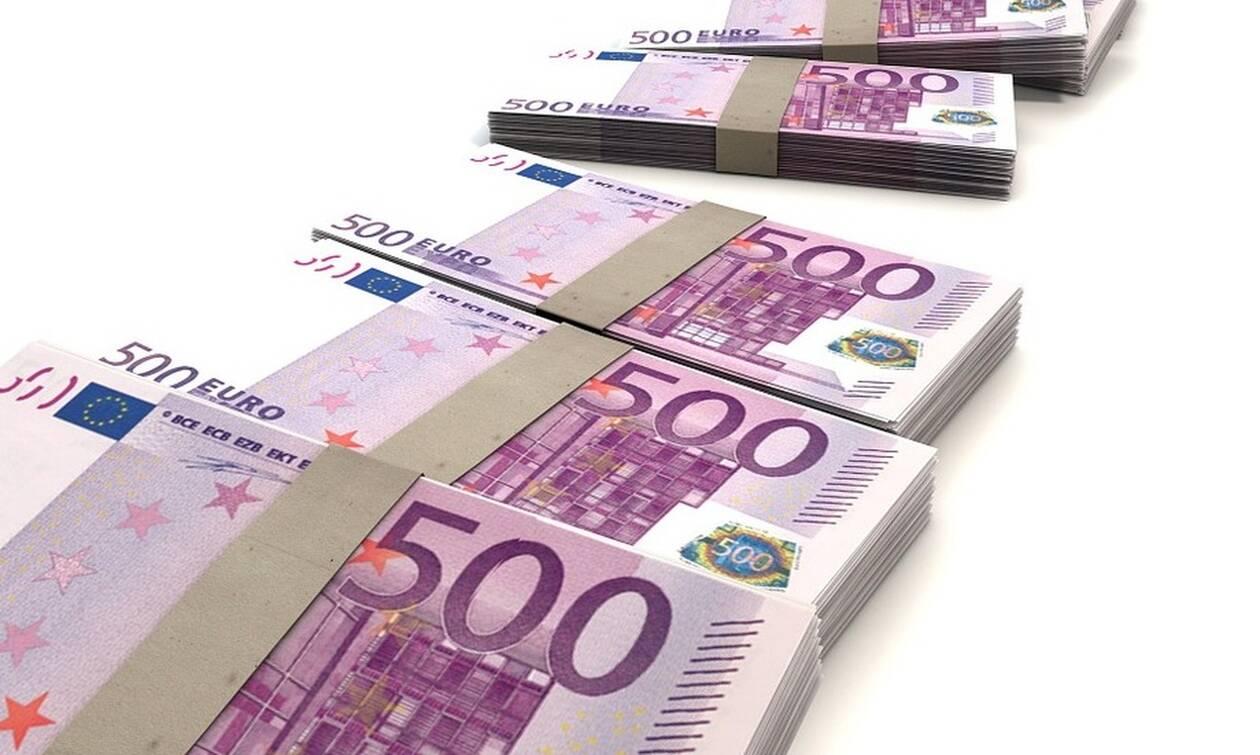 «Βρέχει» χρήματα την επόμενη εβδομάδα: Πότε πληρώνονται επιδόματα και συντάξεις