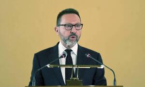 Στουρνάρας: Υπό ποιες προϋποθέσεις θα αγοράσει η ΕΚΤ ελληνικά ομόλογα