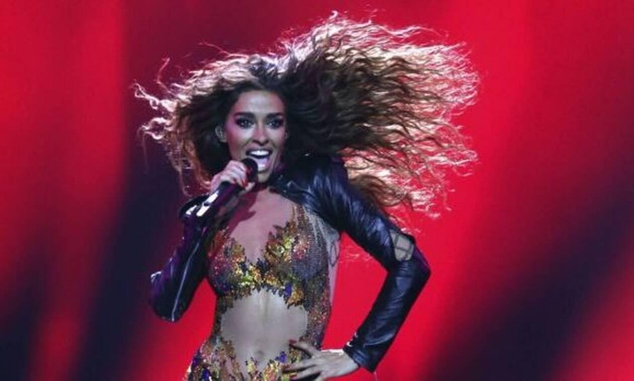 «Βόμβα»: Ξανά στην Eurovision η Ελένη Φουρέιρα - Δείτε με ποια χώρα