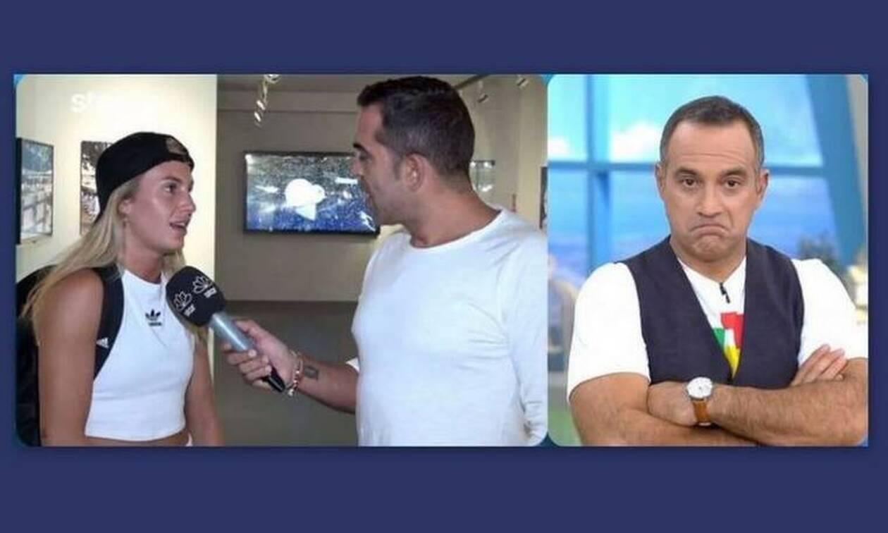 Κατερίνα Δαλάκα- Λάμπρος Χούτος: Τι συμβαίνει ανάμεσά τους; Όλη η αλήθεια