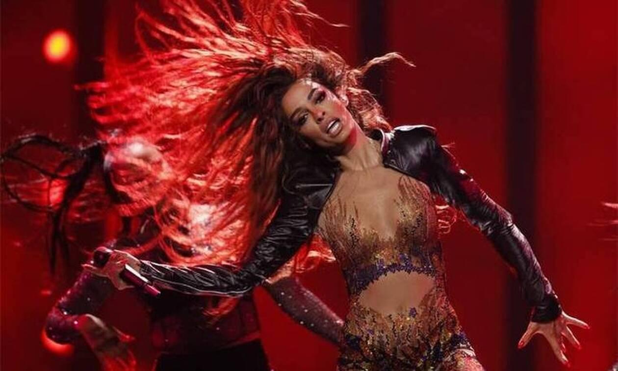 Ελένη Φουρέιρα: Αυτή η χώρα της έκανε πρόταση να την εκπροσωπήσει στην Eurovision
