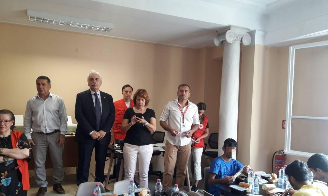 Ελληνικός Ερυθρός Σταυρός: Δύο νέα Κέντρα Φιλοξενίας ασυνόδευτων ανηλίκων στην Αθήνα