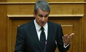 Στη Βουλή και η κατάθεση Λοβέρδου για αναζήτηση τυχόν ποινικών ευθυνών του Παπαγγελόπουλου