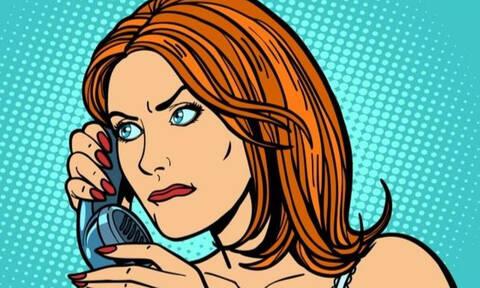 Καρκίνε, Σκορπιέ, Ιχθύ: Τον έπιασες να σου λέει ψέματα; Έτσι πρέπει να αντιδράσεις