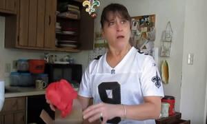 Πώς αντιδρούν οι γιαγιάδες και οι παππούδες όταν μαθαίνουν ότι θα αποκτήσουν εγγονάκι (vid)