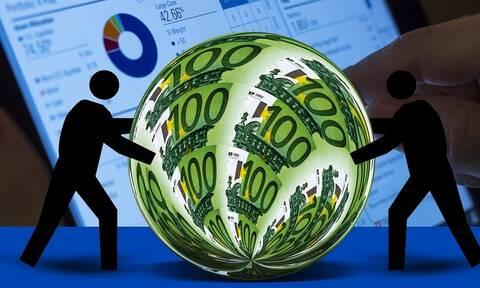 Reuters: Το 10ετές ελληνικό ομόλογο στο νέο ιστορικό χαμηλό του 1,31%