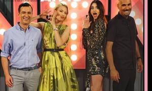 Από το Greece's Next Top Model στην τηλεόραση - Αγνώριστη η παίκτρια του reality μοντέλων