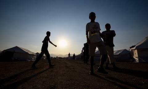 Νοσοκομείο Καβάλας: Εμβολιάστηκαν 127 προσφυγόπουλα – Πώς «ξεπεράστηκε» το πρόβλημα του ΑΜΚΑ