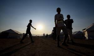Νοσοκομείο Καβάλας: Εμβολιάστηκαν 117 προσφυγόπουλα – Πώς «ξεπεράστηκε» το πρόβλημα του ΑΜΚΑ