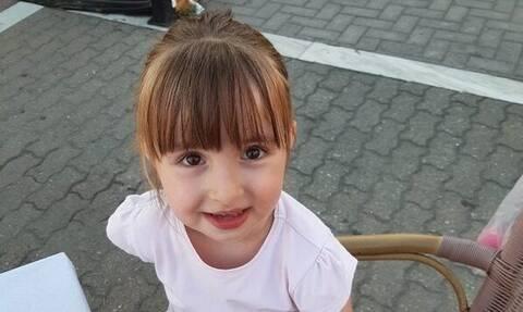 Θλίψη: Πέθανε η 4χρονη Ελένη Παπαχατζή
