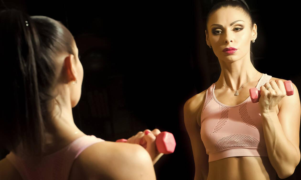Καρκίνος μαστού και άσκηση: Πότε και πόσο ωφελεί την ασθενή
