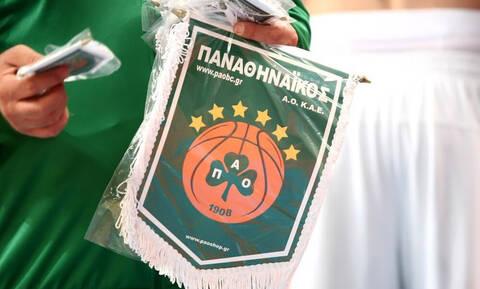 Πρεμιέρα για τη νέα φανέλα του Παναθηναϊκού στο 2ο Τουρνουά «Παύλος Γιαννακόπουλος»!