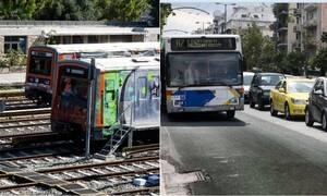 Απεργία: Σε απεργιακό κλοιό η χώρα την Τρίτη (24/09) – Ποια Μέσα Μεταφοράς «τραβούν χειρόφρενο»
