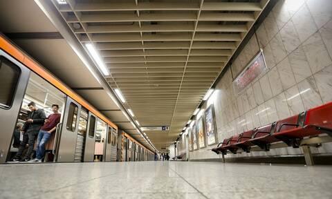 Αλλάζουν όνομα δύο σταθμοί του Μετρό: Πώς θα ονομάζονται «Ευαγγελισμός» και «Άγιος Δημήτριος»