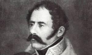 Σαν σήμερα το 1847 πεθαίνει ο Πορτογάλος φιλέλληνας Αντόνιο Αλμέιντα