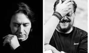 Γιάννης Κότσιρας: Ραγίζει καρδιές το νέο μήνυμά του για τον Λαυρέντη Μαχαιρίτσα (pics)