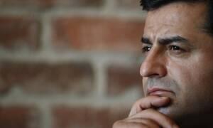 Τουρκία: Δικαστήριο διέταξε εκ νέου τη σύλληψη του Σελαχατίν Ντεμιρτάς