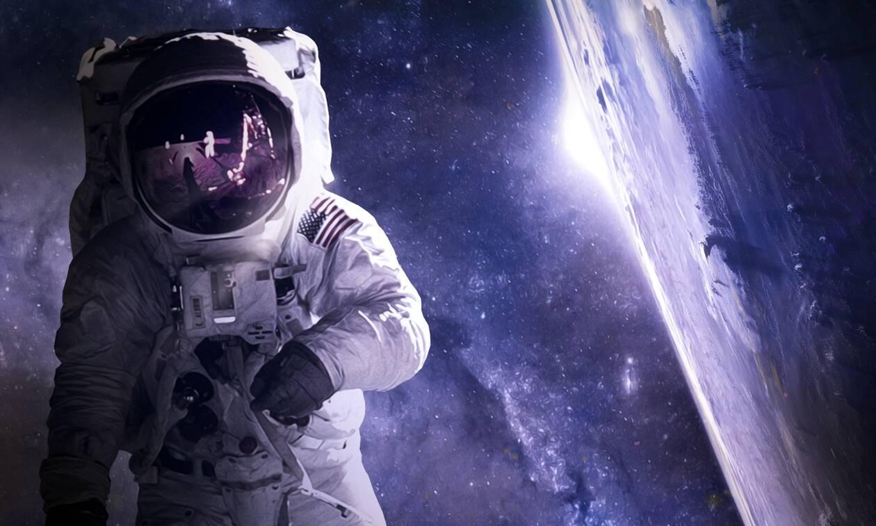 Έχει υπάρξει ποτέ ερωτική επαφή μεταξύ αστροναυτών στο διάστημα; (video)